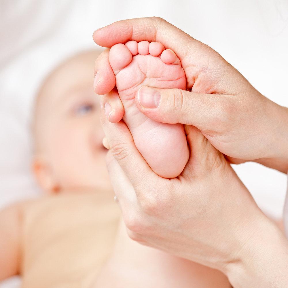 chiropratique-landes-nourrisson-bébé